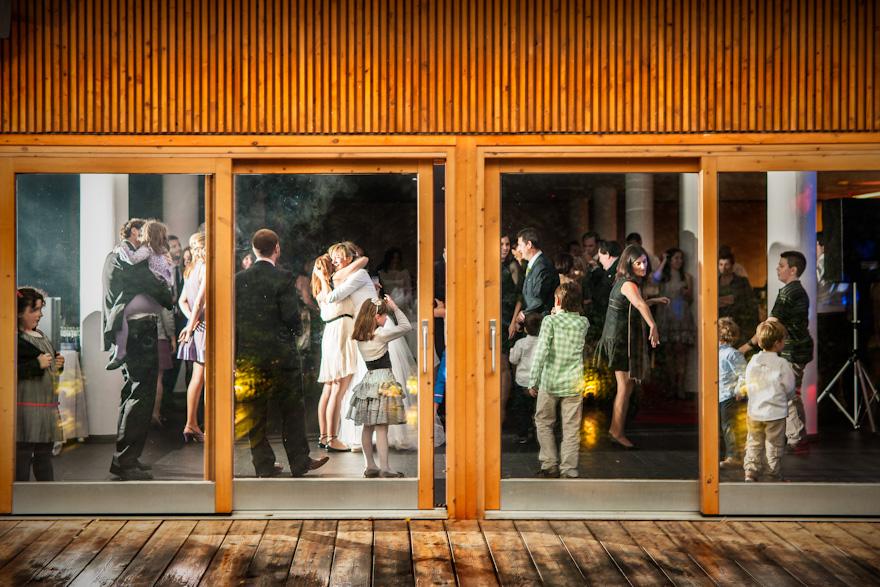 fotografía de boda en Zaragoza y Biescas de Pedro Etura