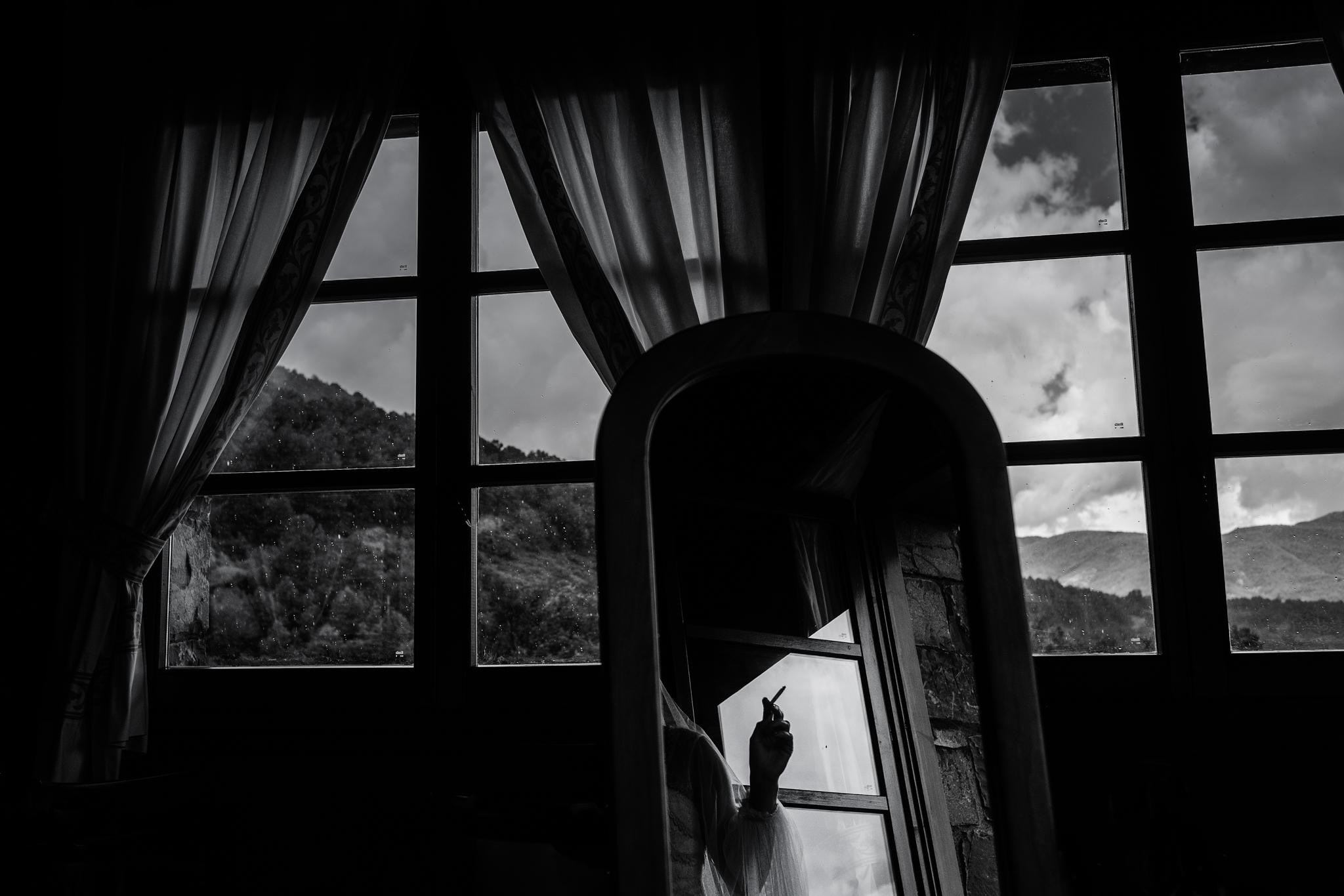fotografia de boda en el Pirineo por Pedro Etura, fotógrafo de bodas en Etura Weddings